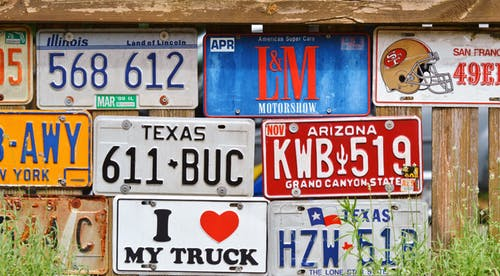 Why is it Important to Recognize Luck While Choosing Numbers for Vehicles?