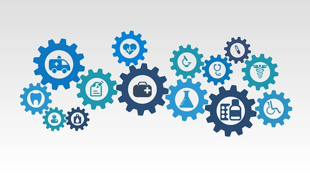4 challenges Healthcare industries facing while doing GAP analysis