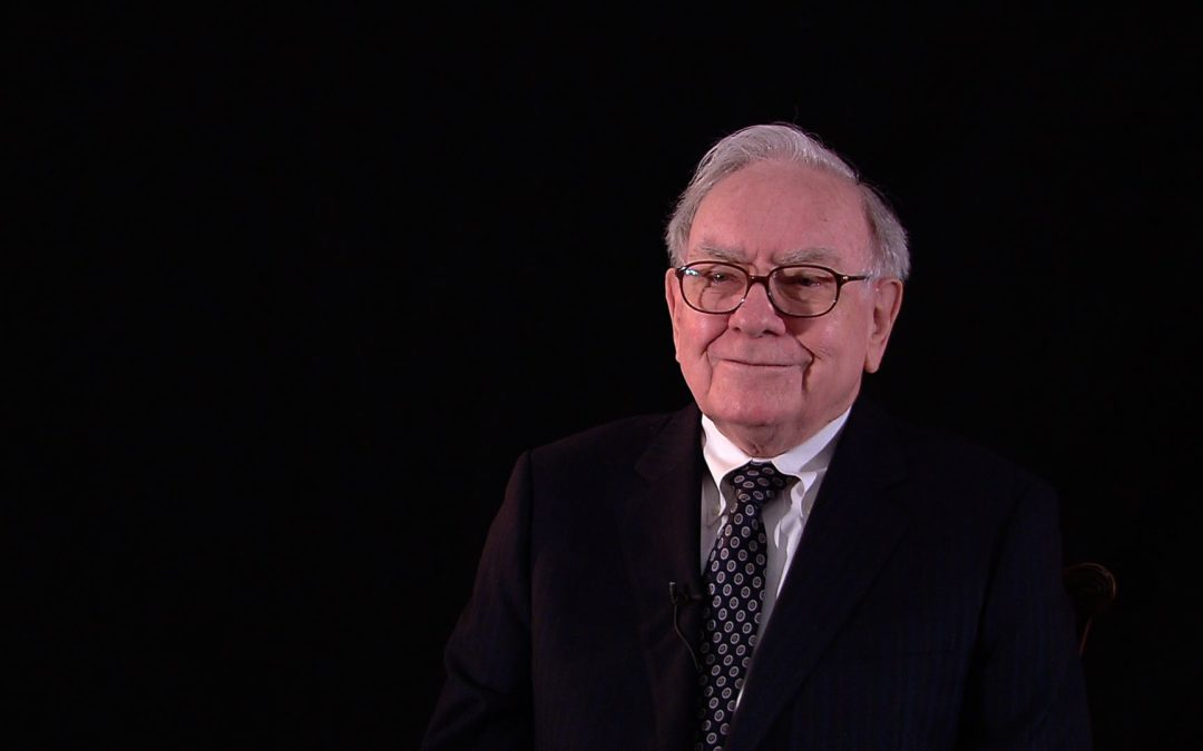 Know the future of Business Magnet Warren Buffett