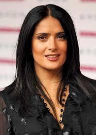 Birthday Predictions for Hollywood Actress Salma Hayek