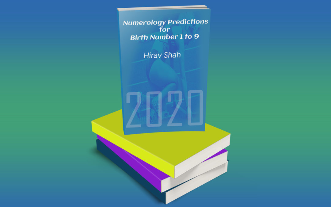Numerology Predictions for the year 2020 : Birth Number 1 to 9