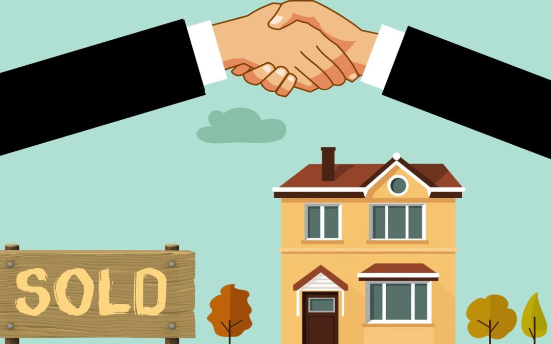 5 Points Real Estate Brokers Should Follow For Approaching More Sales in 2020-2021