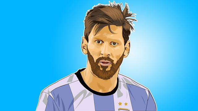 How Did Messi Become Victorious In Life?