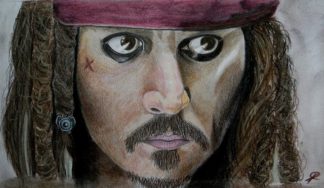 The Inspiring Story Of Johnny Depp