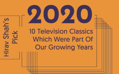 10 Tv Classics Which Were Part Of Our Growing Years